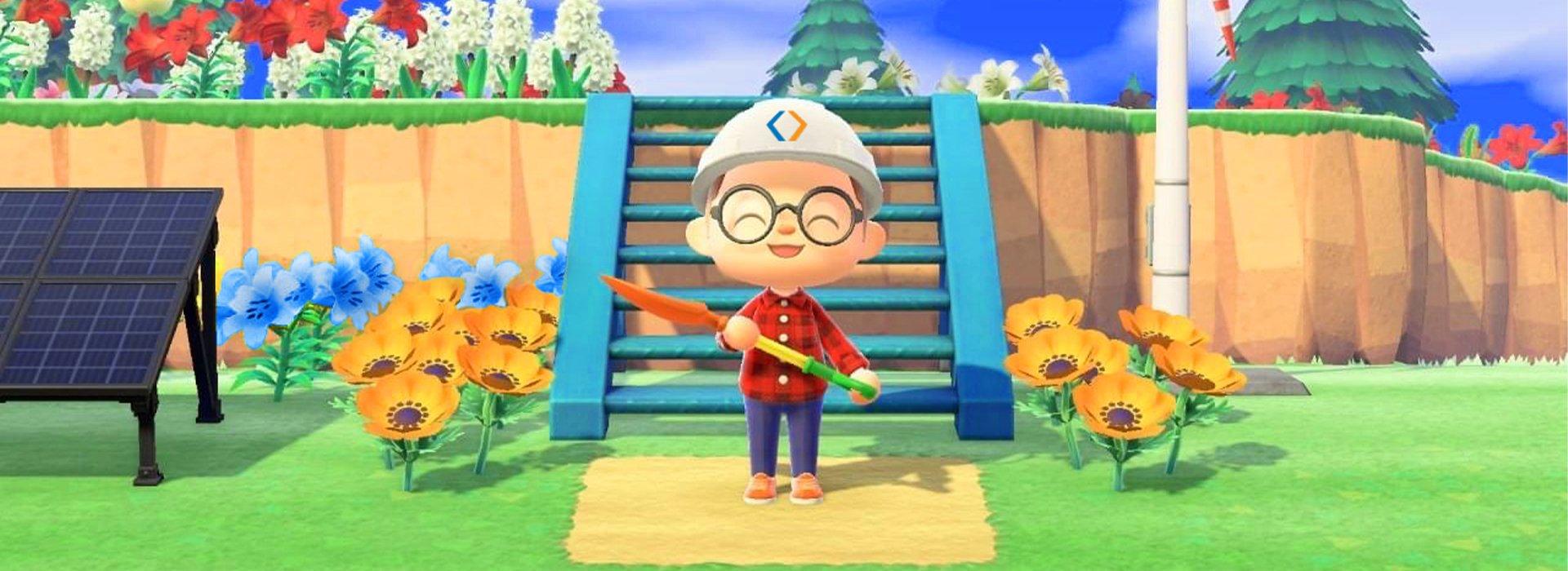 5Image: Animal Crossing: New Horizons, Nintendo EPD/Nintendo