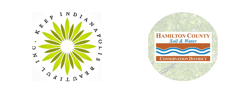 KIBI and SWCD Organization Logos