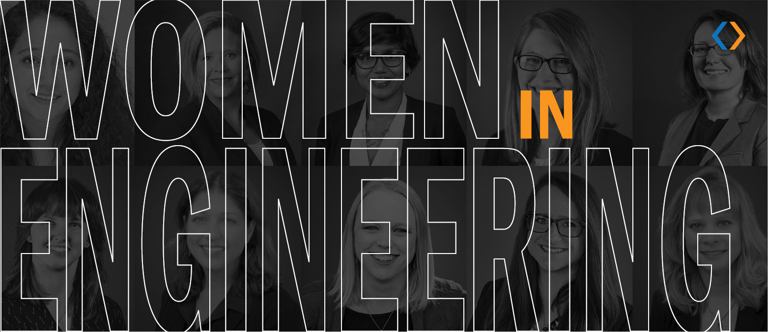 Women in Engineering: Staff Interviews