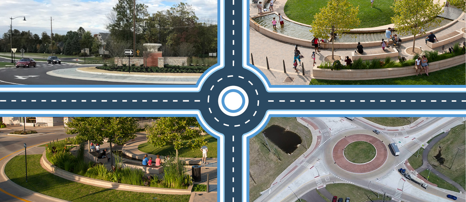 The History and Benefits of Roundabouts